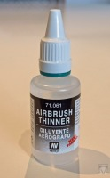 Airbrush Thinner AT 061