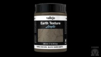 Vallejo Textures -  Dark Earth Dunkle Erde