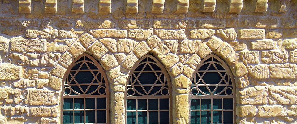 Turmzimmerfenster Tillyschanze